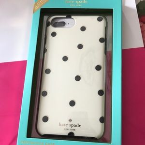 NWT kate spade iPhone cell phone case